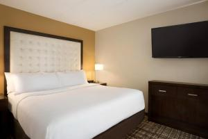 Embassy Suites Oklahoma City Downtown/Medical Center, Hotely  Oklahoma City - big - 10