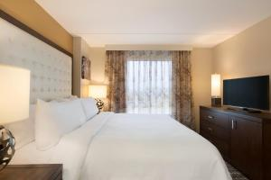 Embassy Suites Oklahoma City Downtown/Medical Center, Hotels  Oklahoma City - big - 8