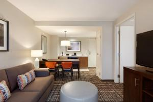 Embassy Suites Oklahoma City Downtown/Medical Center, Hotels  Oklahoma City - big - 9