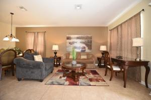 Six-Bedroom Beechfield Villa #77825, Villák  Orlando - big - 1