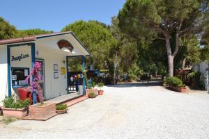Campeggio Giannella - AbcAlberghi.com