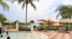 Two-Bedroom Scooby Villa - Kissimmee