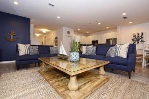 Ten-Bedroom Oakbourne Villa #5248, Vily  Davenport - big - 1
