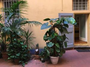 Casa Klara, Апартаменты  Болонья - big - 23