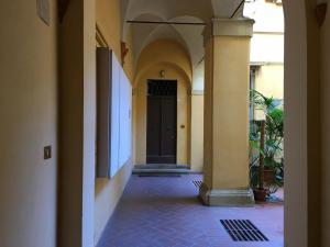 Casa Klara, Апартаменты  Болонья - big - 20