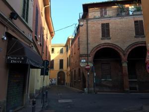 Casa Klara, Апартаменты  Болонья - big - 19