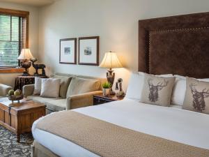 The Hotel Telluride, Hotely  Telluride - big - 9