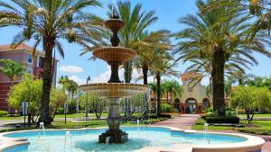Three-Bedroom Tidecrest Villa, Villas  Orlando - big - 1