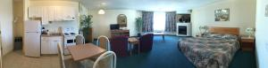 Western Budget Motel #3 Whitecourt, Motels  Whitecourt - big - 8