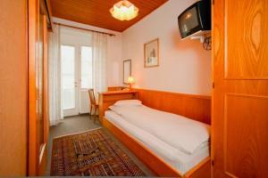 Hotel Velden Bacherlwirt, Hotels  Velden am Wörthersee - big - 12