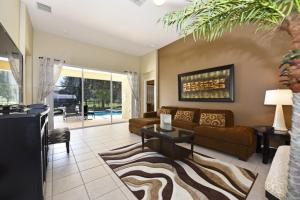Five-Bedroom Comrow Villa #7742, Vily  Orlando - big - 1