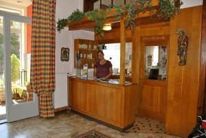 Hotel Velden Bacherlwirt, Hotels  Velden am Wörthersee - big - 28