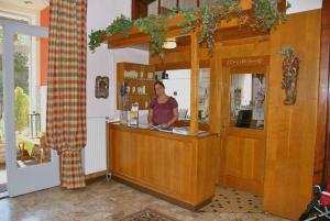 Hotel Velden Bacherlwirt, Hotels  Velden am Wörthersee - big - 29