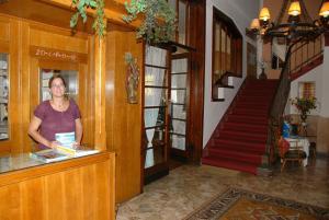 Hotel Velden Bacherlwirt, Hotels  Velden am Wörthersee - big - 22