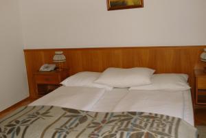 Hotel Velden Bacherlwirt, Hotels  Velden am Wörthersee - big - 7