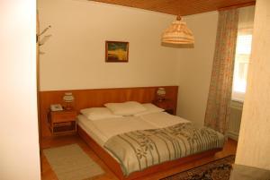 Hotel Velden Bacherlwirt, Hotels  Velden am Wörthersee - big - 3
