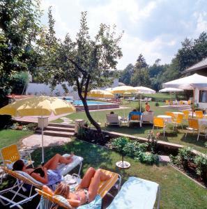 Hotel Velden Bacherlwirt, Hotels  Velden am Wörthersee - big - 20