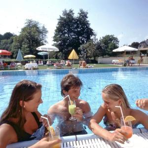 Hotel Velden Bacherlwirt, Hotels  Velden am Wörthersee - big - 18