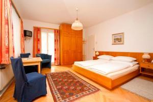 Hotel Velden Bacherlwirt, Hotels  Velden am Wörthersee - big - 13