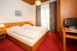 Hotel Velden Bacherlwirt, Hotels  Velden am Wörthersee - big - 11