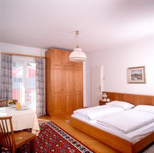 Hotel Velden Bacherlwirt, Hotels  Velden am Wörthersee - big - 33