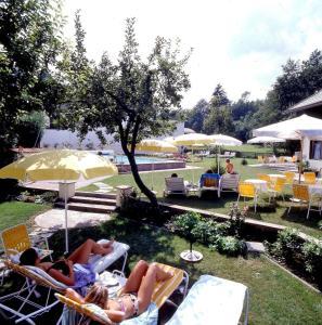 Hotel Velden Bacherlwirt, Hotels  Velden am Wörthersee - big - 34