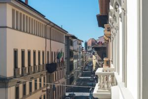 Scala ZARA Home Uno, Apartments  Florence - big - 26