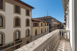 Scala ZARA Home Uno, Apartments  Florence - big - 25