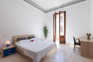 Scala ZARA Home Uno, Apartments  Florence - big - 22