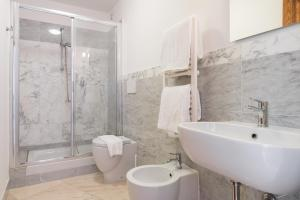 Scala ZARA Home Uno, Apartments  Florence - big - 20