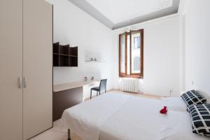 Scala ZARA Home Uno, Apartments  Florence - big - 15