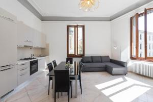 Scala ZARA Home Uno, Apartments  Florence - big - 10