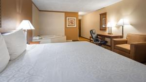 Best Western Inn of St. Charles, Hotels  Saint Charles - big - 19
