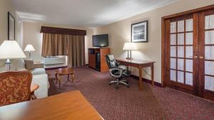 Best Western Inn of St. Charles, Hotels  Saint Charles - big - 17
