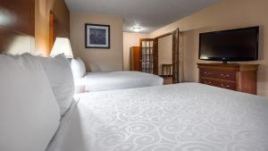 Best Western Inn of St. Charles, Hotels  Saint Charles - big - 24