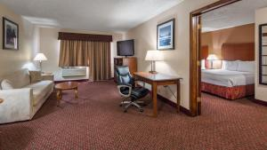 Best Western Inn of St. Charles, Hotels  Saint Charles - big - 23