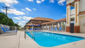 Best Western Inn of St. Charles, Hotels  Saint Charles - big - 31