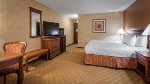Best Western Inn of St. Charles, Hotels  Saint Charles - big - 10