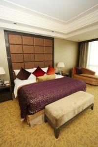 Premier Zimmer mit Kingsize-Bett