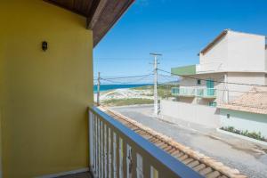 Duplex Miramar - Praia das Dunas, Ferienhäuser  Cabo Frio - big - 4
