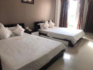 Ngoc Se Hotel, Hotels  Pleiku - big - 31