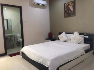 Ngoc Se Hotel, Hotels  Pleiku - big - 33