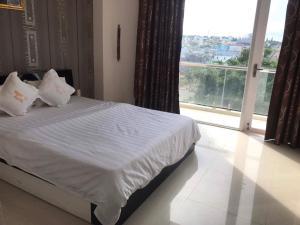 Ngoc Se Hotel, Hotels  Pleiku - big - 34