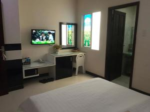 Ngoc Se Hotel, Hotels  Pleiku - big - 35