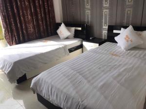 Ngoc Se Hotel, Hotels  Pleiku - big - 36