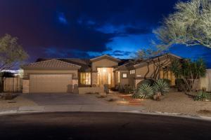 Sonoran Desert Retreat - SH218 Home - Currys Corner