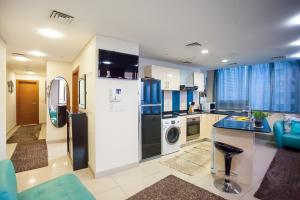 Stonetree Holiday Homes - Ocean Heights - Dubai