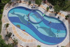 View Talay 3 Beach Apartments, Ferienwohnungen  Pattaya South - big - 60