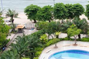 View Talay 3 Beach Apartments, Apartmány  Pattaya South - big - 47