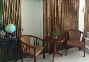 Bagasbas Bed and Breakfast, Hotel  Daet - big - 33